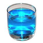 TFC Feser One F1 - Liquide de refroidissement (UV bleu) - (1 litre)