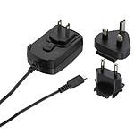 BlackBerry Chargeur secteur micro USB