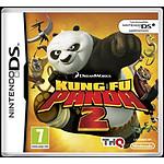 Kung Fu Panda 2 DS (Nintendo DS)