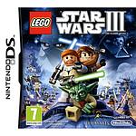 LEGO Star Wars III : The Clone Wars (Nintendo DS)