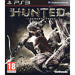 Hunted : The Demon's Forge (PS3)