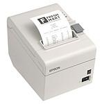 Epson TM-T20 Blanc (Série)