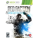 Red Faction Armaggeddon (Xbox 360)