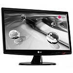 "LG 20"" LCD - W2043S"