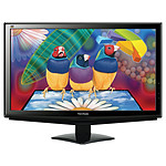 "ViewSonic 24"" LED - VA2448-LED"