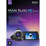 Sony Vegas Movie Studio HD Platinum Production Suite 11
