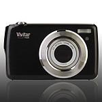 Vivitar VF529 Noir
