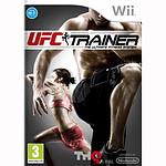 UFC Personal Trainer : Le Programme d'Entrainement Ultime (Wii)