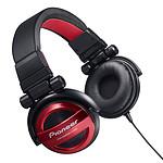 Pioneer SE-MJ551 Rouge