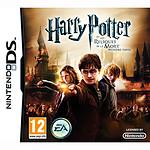 Harry Potter et les Reliques de la Mort - Deuxième Partie (Nintendo DS)