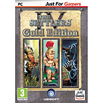 The Settlers 4 - Gold Edition (PC)