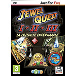 Jewel Quest 1 + 2 + 3 (PC)