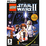 Lego Stars Wars 2 : La Trilogie Originale (PC)