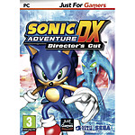 Sonic Adventure DX Director's Cut (PC)