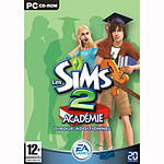 Les Sims 2 : Académie (PC)