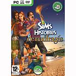 Les Sims Histoires de naufragés (PC)