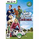 Les Sims Histoires d'animaux (PC)