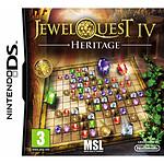 Jewel Quest IV Heritage (Nintendo DS)