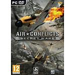 Air Conflicts - Secret Wars (PC)