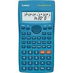 Casio FX Junior Plus - Calculatrice scolaire du CM1 au CM2