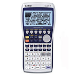 Casio Graph 95 SD - Calculatrice graphique