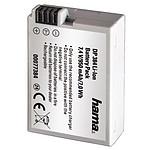 Hama - Batterie compatible Canon LP-E8