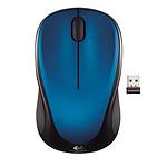 Logitech Wireless Mouse M235 (Steel Blue)