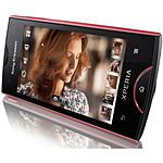 Sony Ericsson Xperia RAY Rose