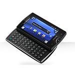 Sony Ericsson Xperia mini pro Noir