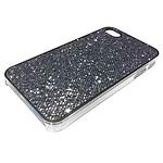 iChicGear Coque Ibiza pour iPhone 4 / 4S Noire