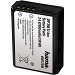 Hama Batterie Li-Ion DP 396 950 mAh / 7,4V