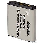 Hama Batterie Li-Ion DP 338 700 mAh / 3,7 V
