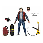 Retour vers le futur - Figurine Ultimate Marty McFly 18 cm