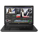 HP Zbook 15-G2 (15-G216480i7) - Reconditionné