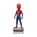 Spider-Man Homecoming - Figurine Head Knocker Spider-Man 20 cm
