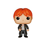 Harry Potter - Figurine POP! Ron Weasley 10 cm