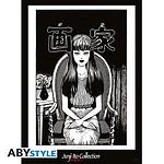 Junji Ito -  Poster Tomie (52 X 35 Cm)
