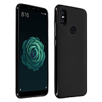 Avizar Coque Noir pour Xiaomi Mi A2