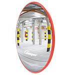 Miroir de sécurité pour parking (diamètre 45 cm) HL301