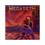 Megadeth - Puzzle Rock Saws Peace Sells... But Who's Buying (500 pièces)