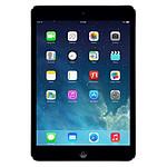 iPad Air 2 64GB Wifi Black Grade AP - 64 Go - Reconditionné