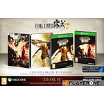 Final Fantasy Type Zero STEELBOOK Edition (Xbox One)