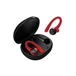 Inkasus Ecouteurs sans fil Bluetooth 5.0 - ProSport Rouge