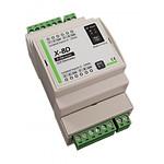 GCE Electronics Extension Entrées Numériques Octocouplées Pour Ipx800 V4 GCE_X8D