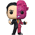 Batman Forever - Figurine POP! Two Face 9 cm