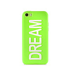 PURO  Coque NIGHT GLOW iPhone 5C  Dream Vert