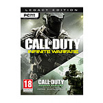 Call of Duty Infinite Warfare LEGACY EDITION (PC DVD ROM)
