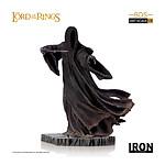 Le Seigneur des Anneaux - Statuette 1/10 BDS Art Scale Attacking Nazgul 22 cm