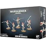 Warhammer 40k - Craftworlds Howling Banshees