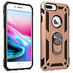 Coque iPhone 6 Plus / 6S Plus / 7 Plus / 8 Plus rose gold